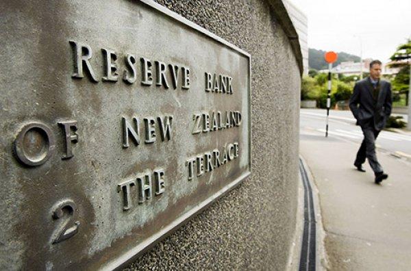 Новозеландский ЦБ сохранил ключевую ставку на прежнем уровне