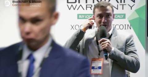 Embedded thumbnail for Развитие блокчейн-проектов в России: поддержка «Сколково». Павел Новиков, «Сколково»