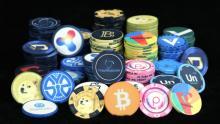 криптовалюты 2016