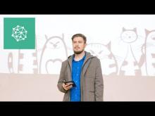 Embedded thumbnail for 15 минут о Blockchain