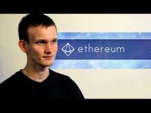 Embedded thumbnail for Виталик Бутерин (Vitalik Buterin) интервью Алекса Форка . Ethereum