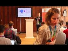 Embedded thumbnail for Марина Гурьева о криптоэкономике