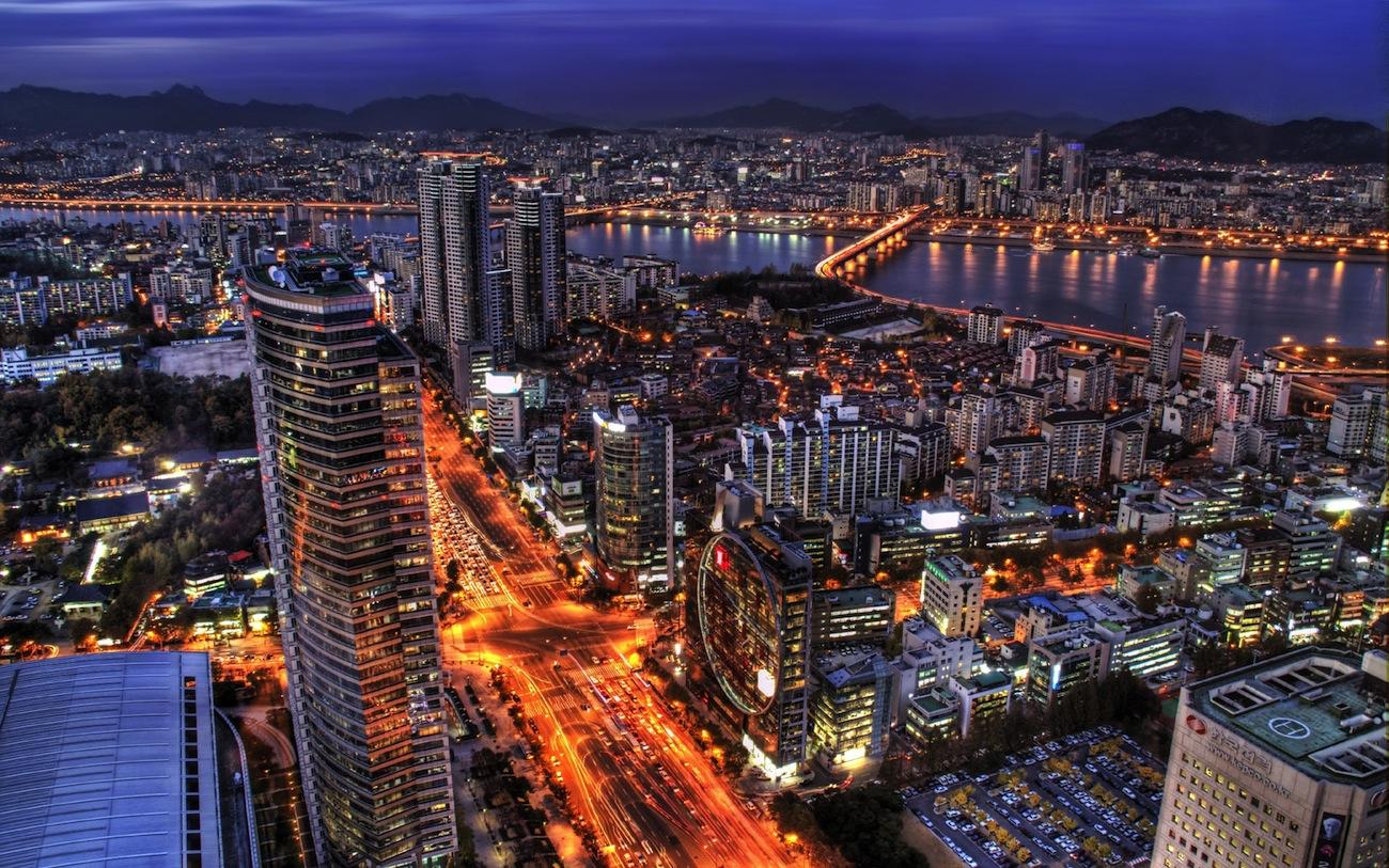 Сеул инвестирует в блокчейн и финансовые технологии $1 млрд к 2022 году