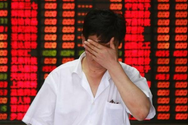 В Китае блокируется реклама и спонсорский контент о криптовалютах