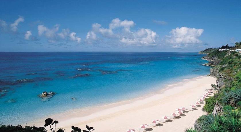Бермуды готовят лояльное законодательство в отношении криптовалют и ICO