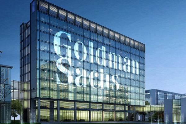 Goldman Sachs прогнозирует снижение курса большинства криптовалют до нуля