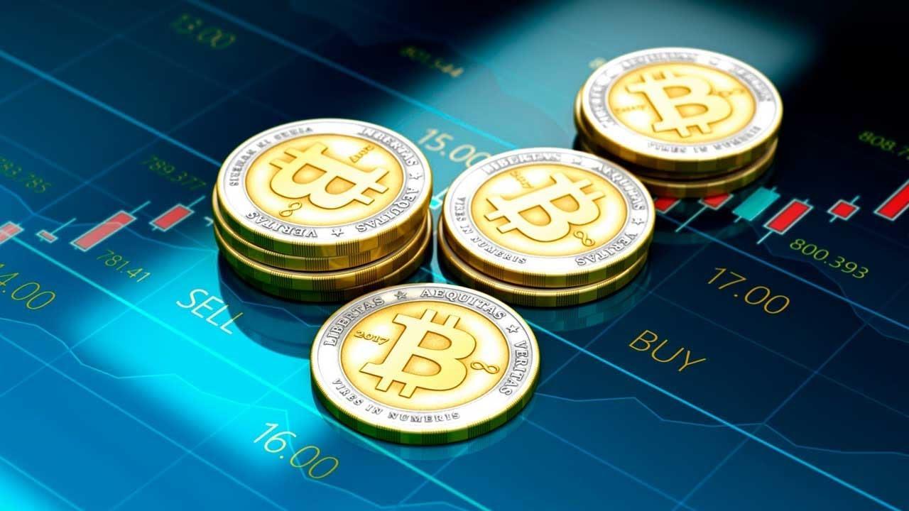 Торги на криптовалюте в россии alpari криптовалюты