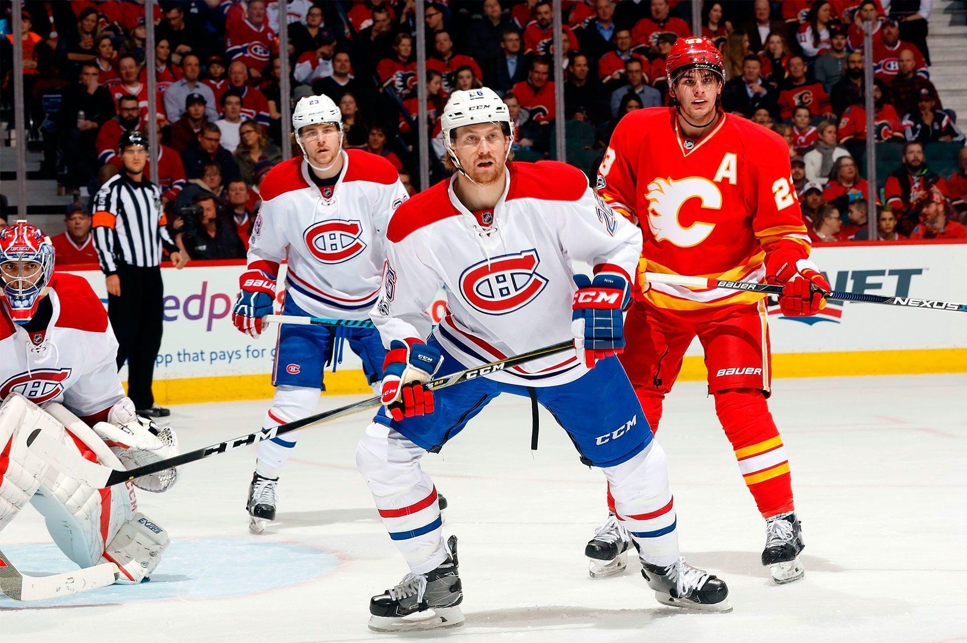 Криптобиржа становится спонсором старейшего клуба НХЛ