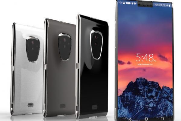 Выпуском нового блокчейн-смартфона «Finney» займётся  производитель IPhone