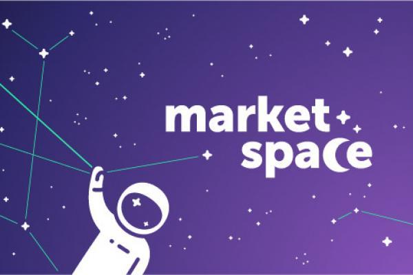 Market Space запускает ICO децентрализованного сервиса для хранения, передачи и дистрибуции данных