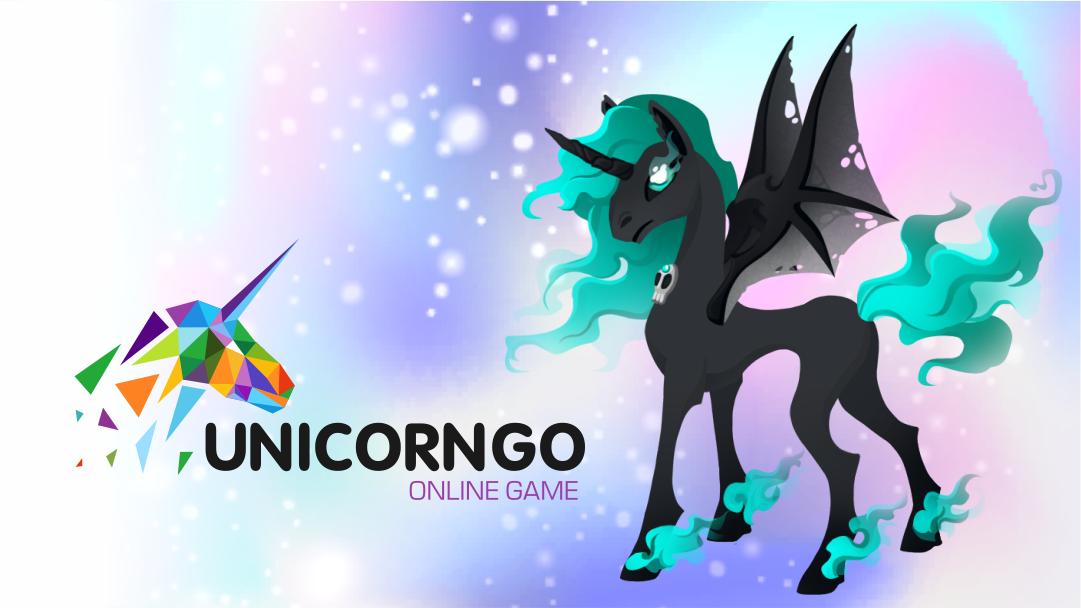 UnicornGo: Красивая игра для умных людей
