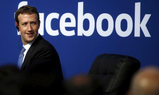 Facebook приобрел первый блокчейн-стартап