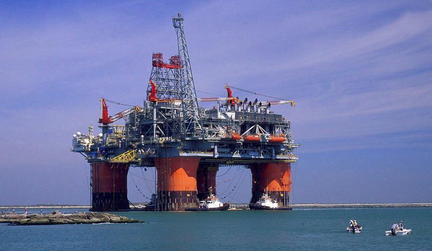 Перспективами ICO заинтересовался нефтяной гигант BP
