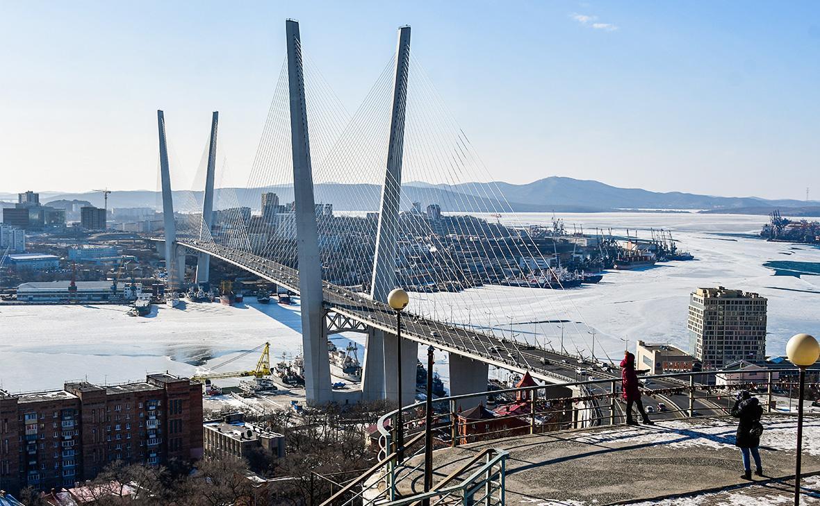 Корейские специалисты займутся внедрением блокчейна во Владивостоке