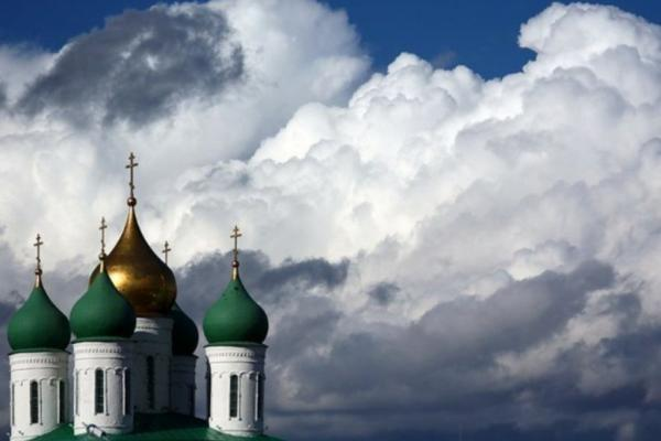 РПЦ не остается в стороне: блокчейн идет в храмы и церкви