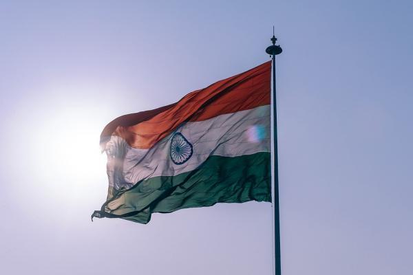 Сообщение о запрете криптовалюты в Индии оказалось фейковым