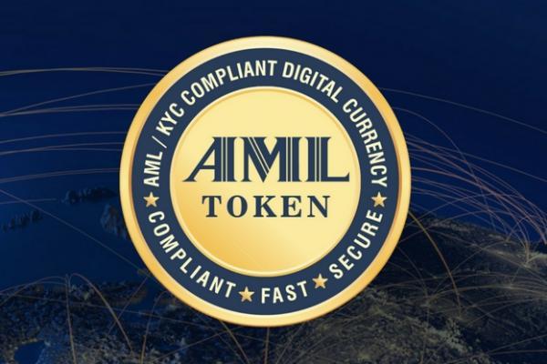 AML BitCoin провела успешные переговоры с представителями правительств Эстонии и Словении