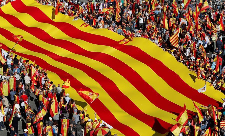 В Барселоне появилась собственная криптовалюта
