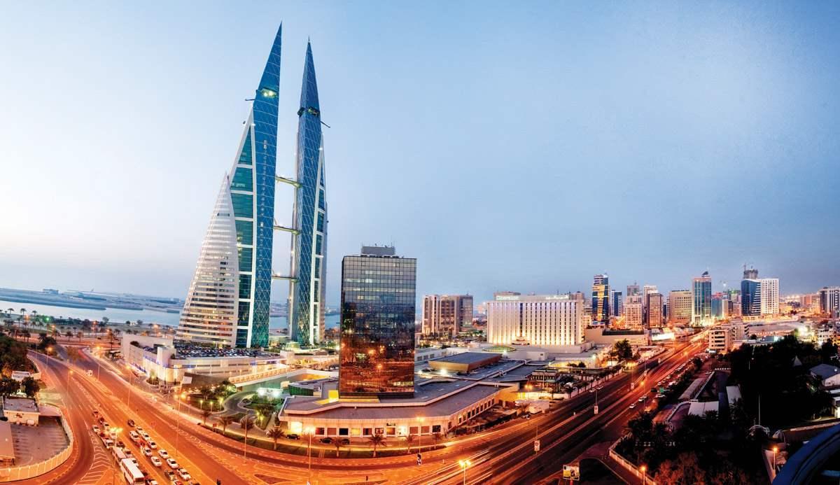 В Бахрейне появилась «песочница» для криптовалютных стартапов