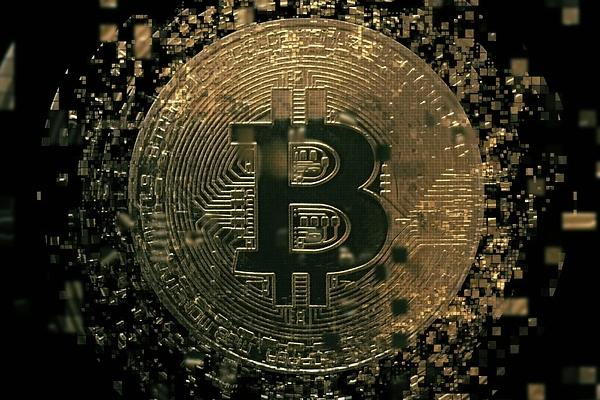 Курс биткоин снизился до ноябрьских значений