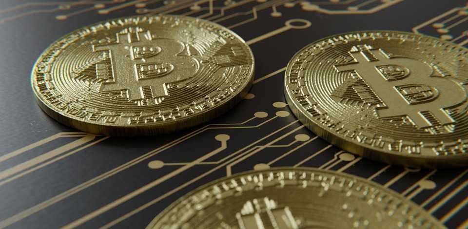 Волатильность биткоина достигла минимума – 8,88% за неделю