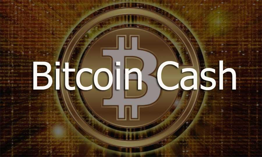 Bitcoin Cash на подъёме