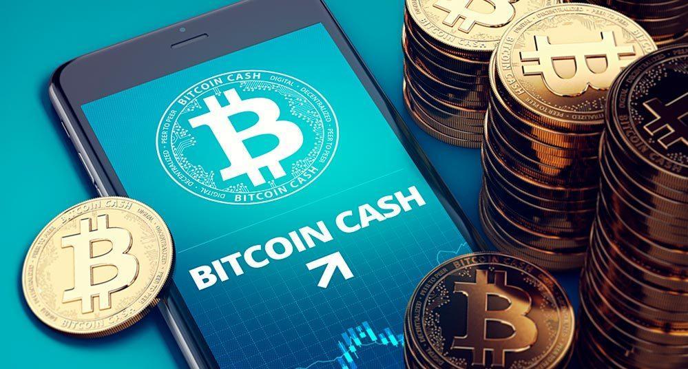 Хардфорк Bitcoin Cash состоялся: размер блока вырос до 32 Мб