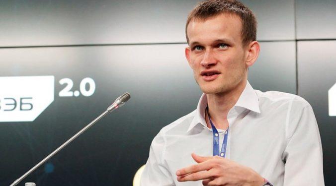 Виталик Бутерин: Ethereum сможет масштабировать до 500 транзакций в секунду