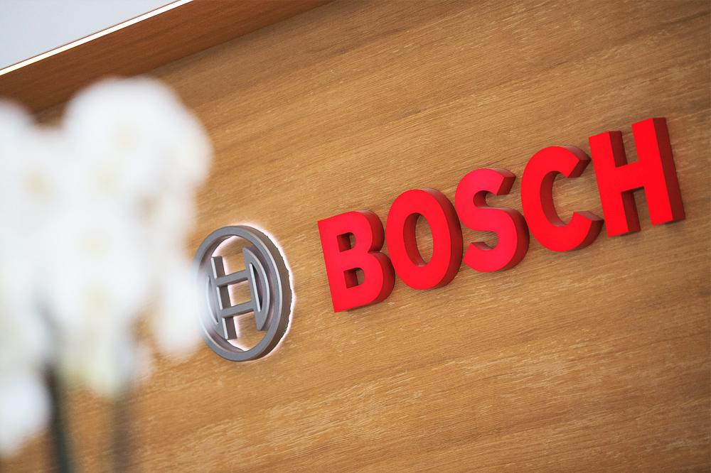 Bosch выпустил холодильник на блокчейне