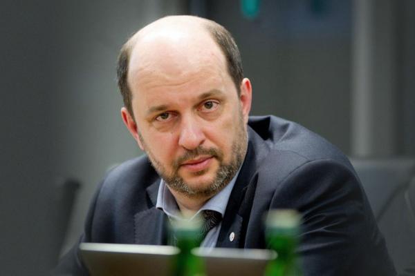 Герман Клименко акцентирует внимание на развитии РАКИБ, оставив ранее занимаемые должности в ИРИ