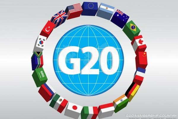 Представители G20 не увидели опасности в криптовалютах