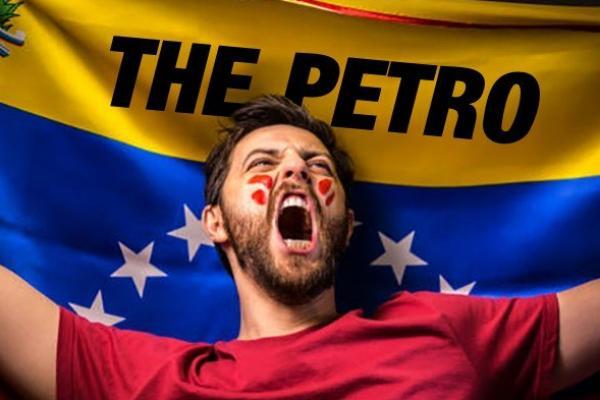 Продажи венесуэльской криптовалюты El Petro достигли уже $5 млрд