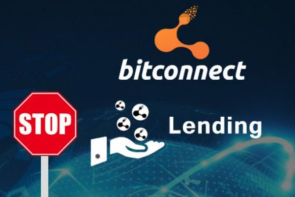 BitConnect доигрался до заморозки средств по решению суда