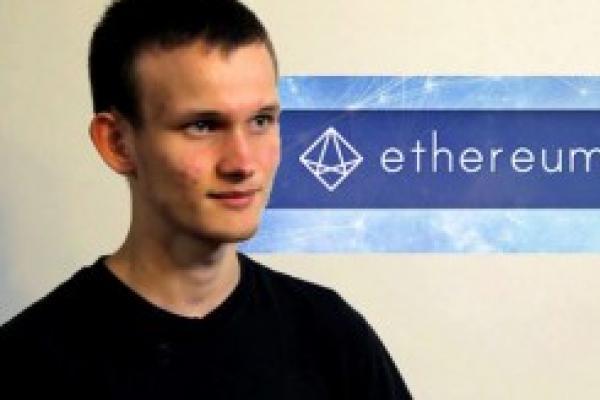 Виталик Бутерин оказался в списке Форбс «30 Under 30»