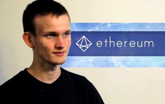 Виталик Бутерин бросает Ethereum ради Google?