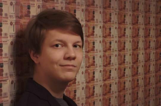 Автор Youtube-канала «Криптач» Павел Макушин найден мертвым в квартире в Санкт-Петербурге