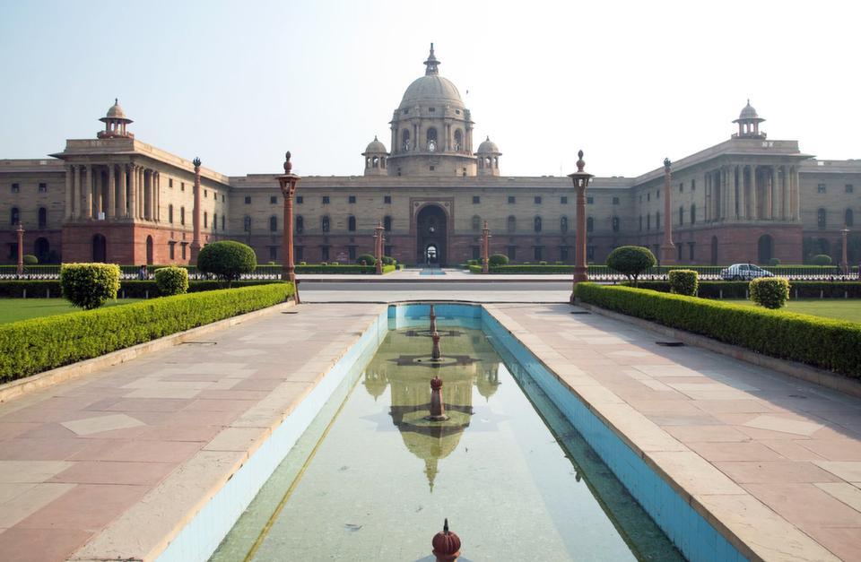 Власти Индии разошлись во мнении о регулировании криптовалют