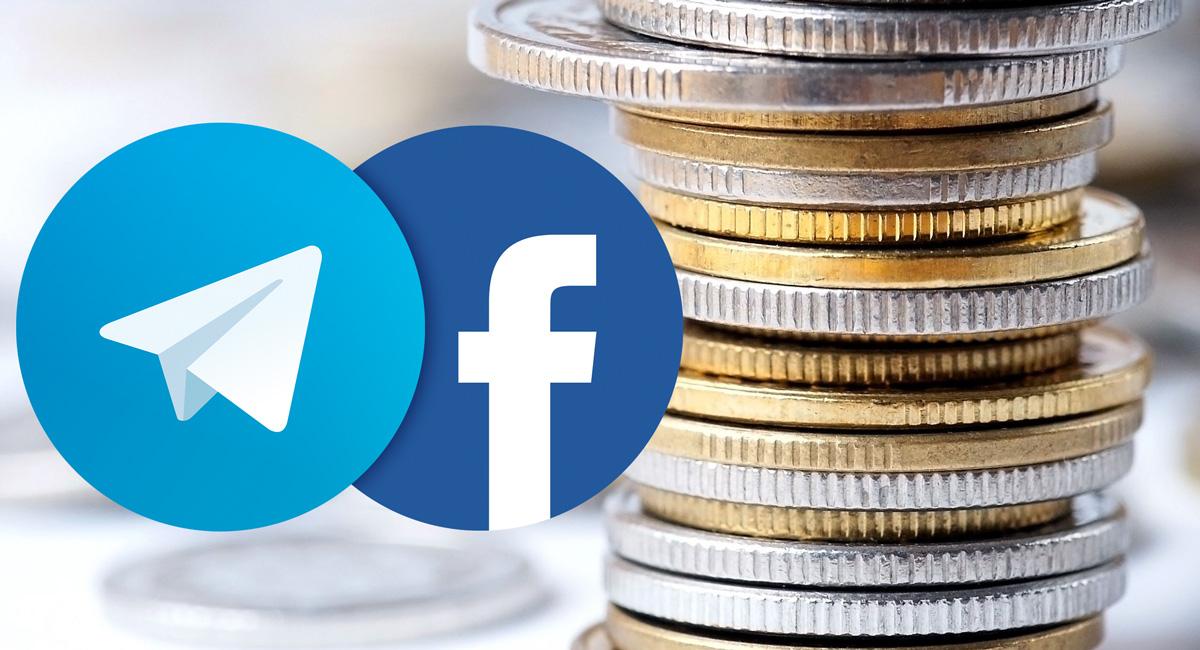 Как криптовалюты от Facebook и TON собираются менять мир