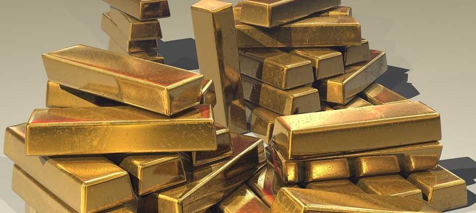 Аналитики предсказывают скорую замену золота биткоином