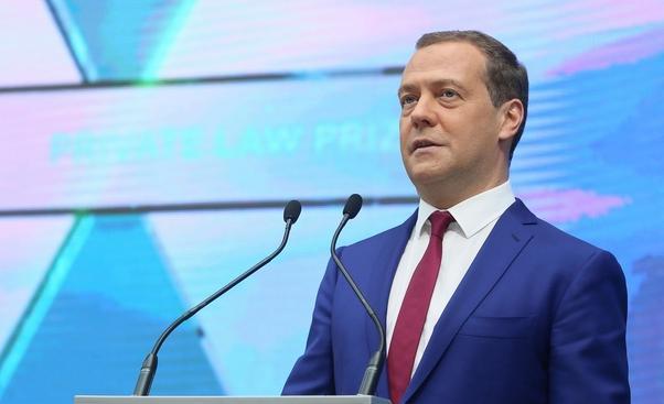 Дмитрий Медведев: законодательство о криптовалютах не должно мешать развитию цифрового пространства