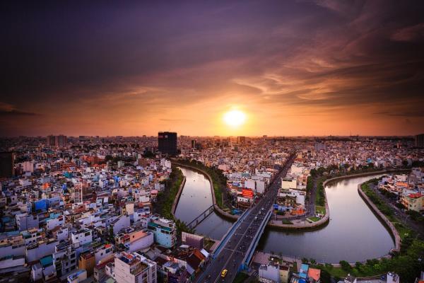 В крупнейший город во Вьетнаме за январь ввезли майнингового оборудования больше, чем за весь прошлый год в страну