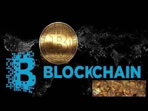 Биткоин и блокчейн: единение ради финансовой революции