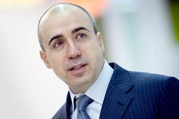 Основатель Mail.ru Group Юрий Мильнер вложит в ICO Telegram $20 млн