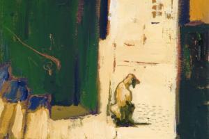 Беларусские художницы продадут свои картины за биткоин
