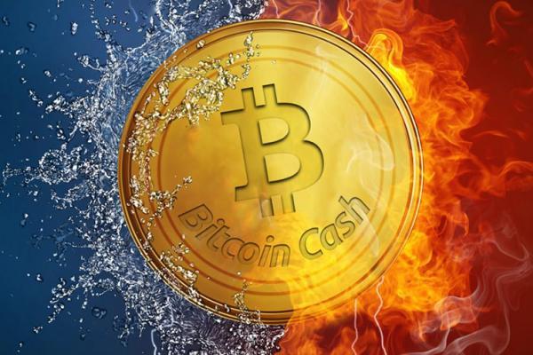 15 мая в сети Bitcoin Cash ожидаем принудительный хардфорк