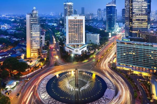 Центробанк Индонезии планирует выпуск цифровой рупии