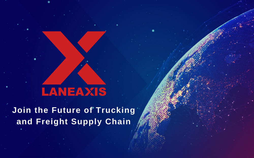 Из прошлого в XXI век: платформа Lane Axis меняет будущее грузовых перевозок