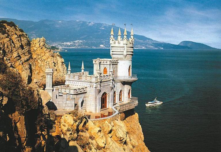 Крым будет обходить западные санкции с помощью криптовалют