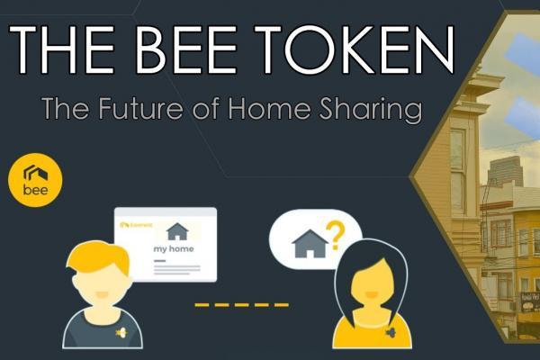 Инвесторы проекта BeeToken остались без $1 млн. в Ethereum