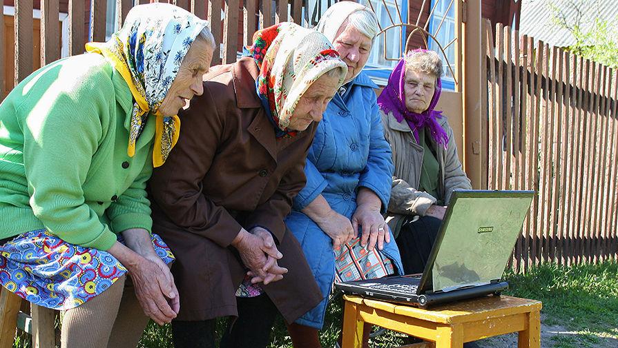 Биткоин-бабушки: майнинг криптовалюты в Сибири